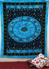 Indian Tapestry Hippie Ethnic Twin Wall Hanging Boho Beach T