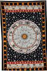 Indian Tapestry Hippie Wall Hanging Ethnic Beach Towel Dorm