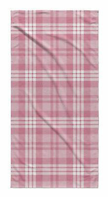 Harriet Bee Kai Plaid Beach Towel