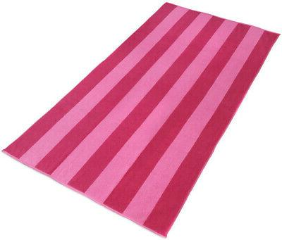 Kaufman 100% Velour Beach And Pool Towel 4-Pack ?? 30in X