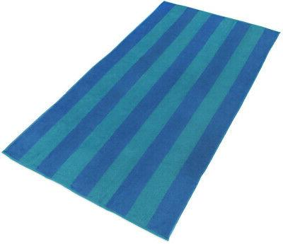 Kaufman ?? Cotton Velour Pool Towel 4-Pack ?? 30in X
