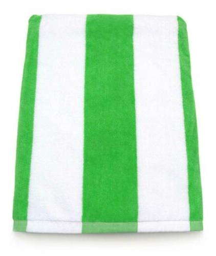Towels x 60in