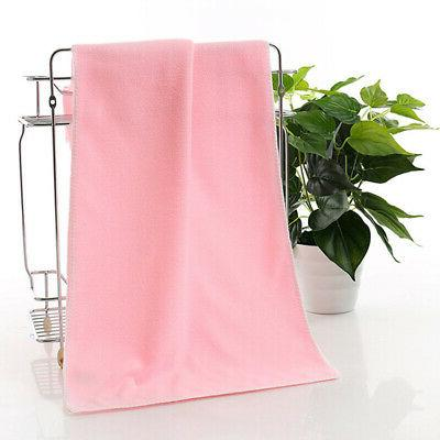 Bath Towe lMicrofiber Towels Big Quick-Dry  Sports Beach Swi