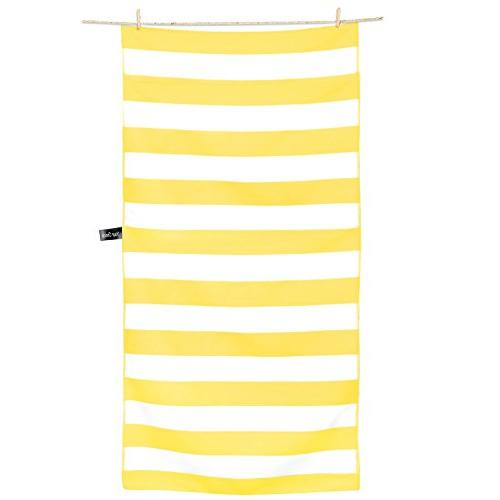 microfiber beach towel swim