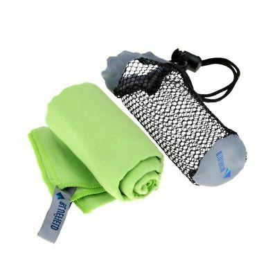 Microfiber Quick Dry Swimming Sport Gym Outdoor Camping