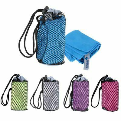 microfiber fast quick dry towel for travel
