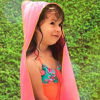 microfiber kids towels with pouch perfect