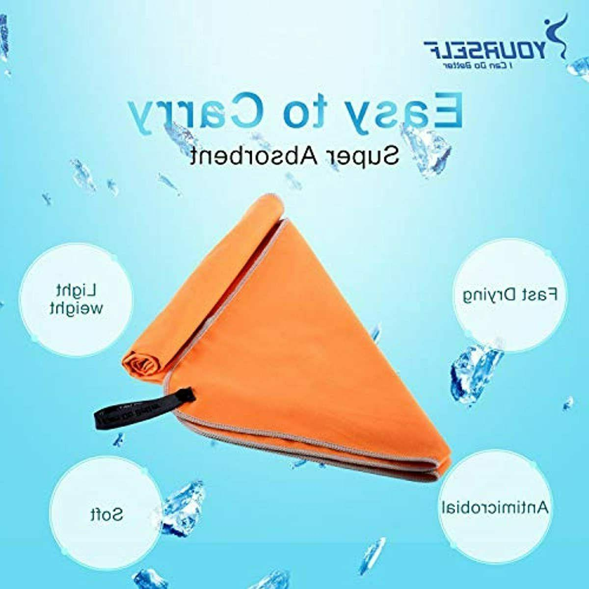 SYOURSELF & Travel Towel-72 D