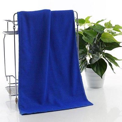 Microfiber Big Bath Swim STOCK