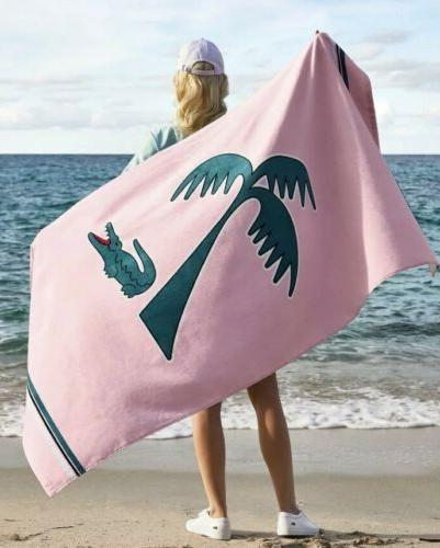 murphy cotton 36 x 72 beach towel