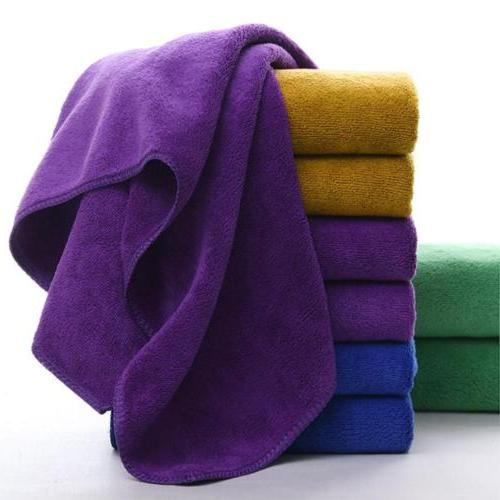 New Supersoft Towel Sports Towel