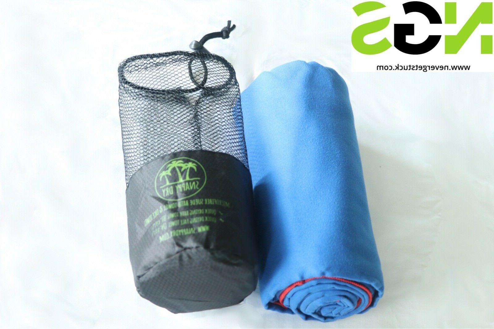 Outdoor Camping Quick-Drying Beach Shower