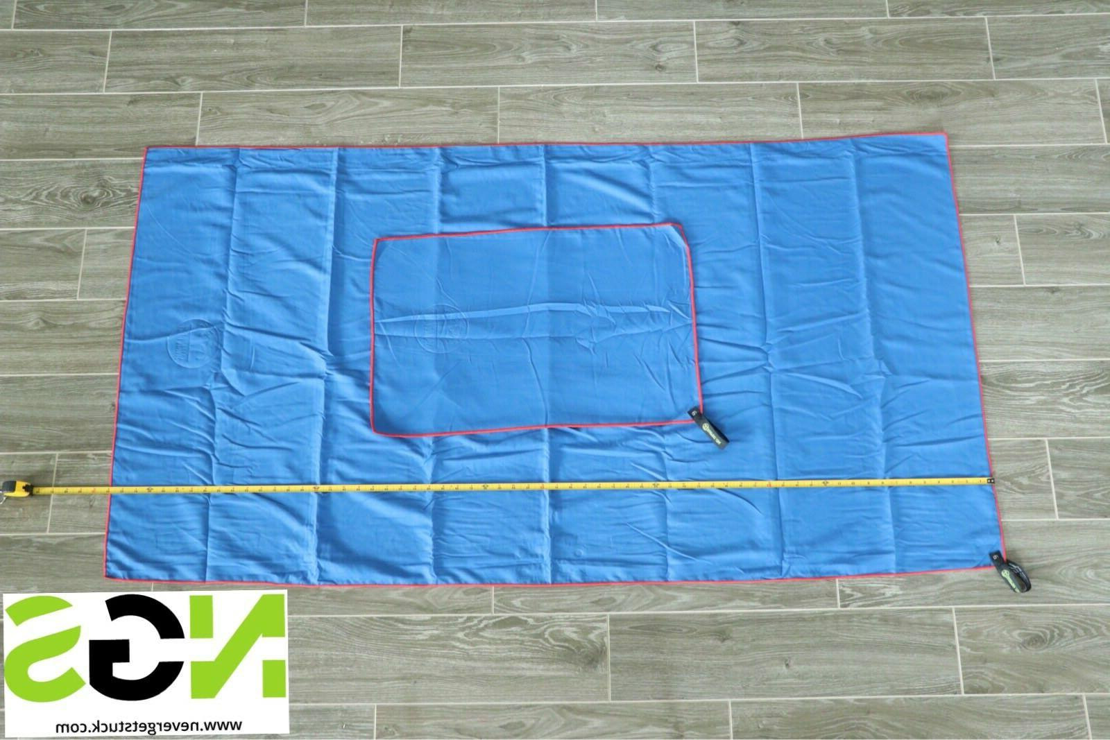 Outdoor Travel Quick-Drying Swim Gym Shower Towel