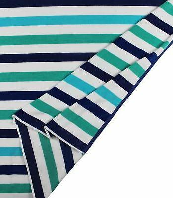 Cotton - Woven - Huge 58x68-inch Size -