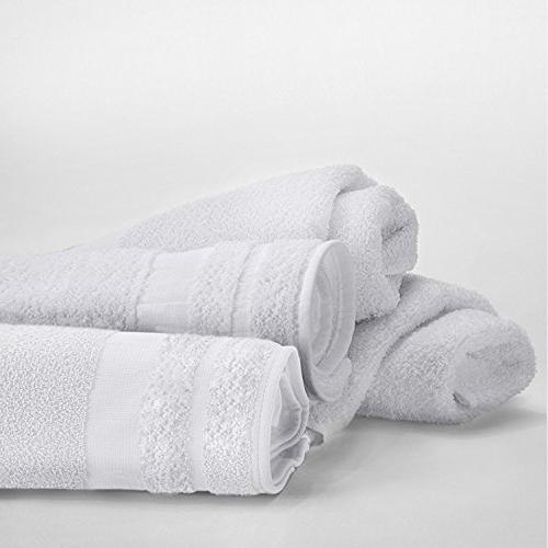 solid white pool towel 20
