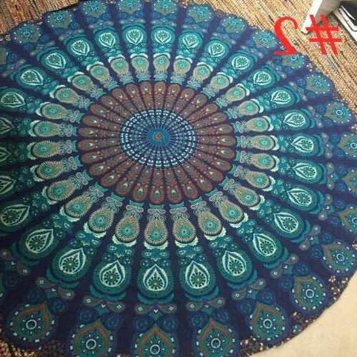 Summer Large 150cm Beach Towels Bohemia Beach Bath