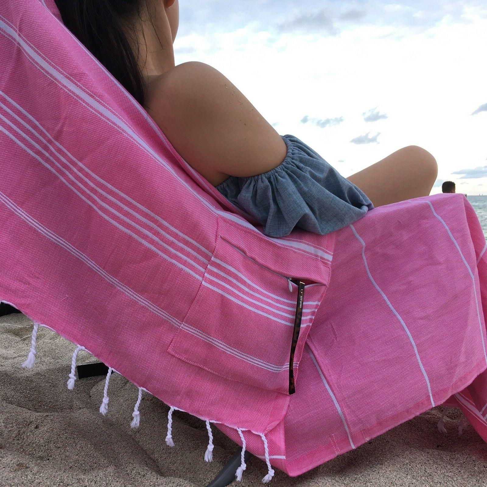 turkish cotton specialized beach towel face towel