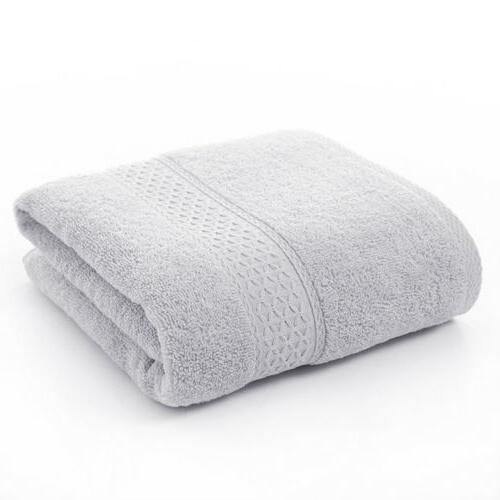 Ultra Soft Pure Egyptian Large Absorbent