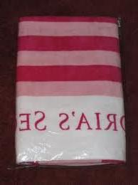 Victoria Secret 2012 Towel