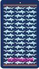 Youth Size 30 X 60 Inch Personalized Beach Pool Towel Shark