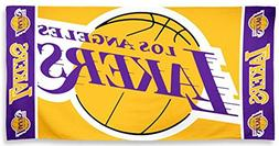 Los Angeles Lakers NBA 40 x 70 Inch COLOSSAL Beach Towel