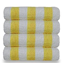 BC BARE COTTON Luxury Hotel & Spa Towel 100% Cotton Pool Bea