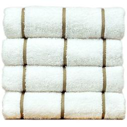 Luxury Hotel & Spa Towel Turkish Cotton Pool Beach Towels -