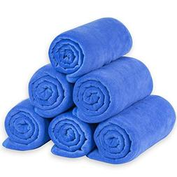 JML Microfiber Bath Towels, Bath Towel Sets  - Oversized, Ex