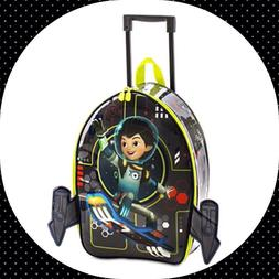 New Disney Store Miles From Tomorrowland Rolling Light Up Lu