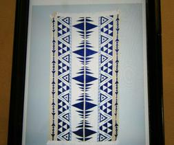 NIP-Tofino Beach Towel-in Maverick pattern-PopSugar-RV=$64.9