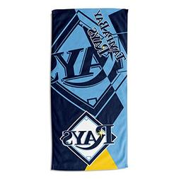 The Northwest Company Officially Licensed MLB Tampa Bay Rays