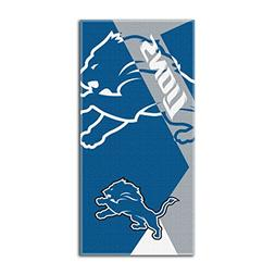 The Northwest Company Officially Licensed NFL Detroit Lions