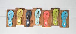 PIck Your Color Single Flip Flop Hook/Pool Hat Towel Suit Co