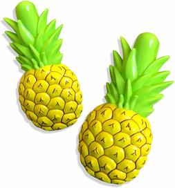 Pineapple Clip, 1-Pack, 2 Count Beach Towel Clips Jumbo Size