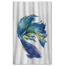 Chesae Siuye Pool Towel Fish Collagen Dou Cool Beach Towels
