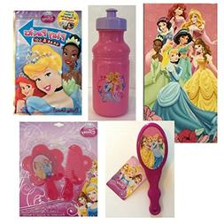 Disney Princesses Summer Bundle - Easter Basket Fillers Stuf