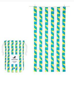 Quick Dry Beach Towels - Compact and Sand Free - Carnival Do