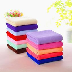 Quick-Dry Towel Microfiber Sports Beach Swim Travel Camping