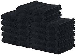 Salon Towel Gym Towel Hand Towel Cotton 24 Pack 16 x 27 inch