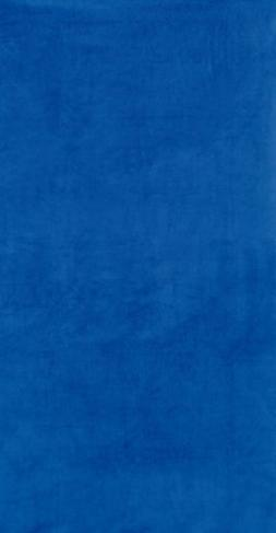 Dohler Solid Beach Towel, Cobalt