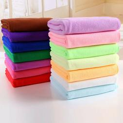 Supersoft Microfiber Beach Towel Bath Towel Sports Towel Ext