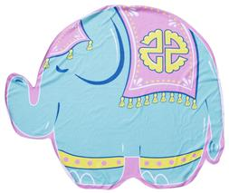 Simply Southern Tee Elephant Beach Towel