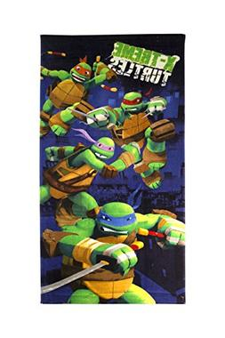 Nickelodeon Teenage Mutant Ninja Turtles 'Heroes' 2 Pack Cot