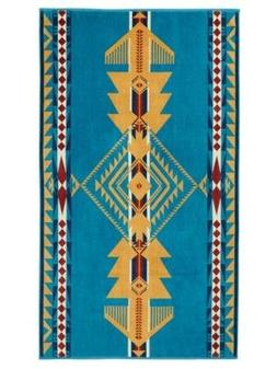 Pendleton Unisex Towel For Two Point Reyes One Size