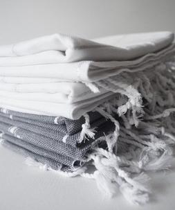 Unique Turkish Cotton Peshtemals & Towels - Size  Travel, B
