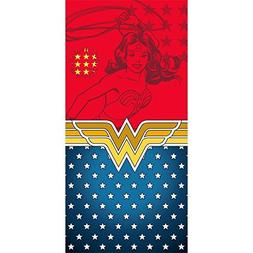 Wonder Woman 2017 Beach Towel 28 x 58